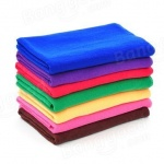 9pcs_9_color_microfiber_soft_absorbent_wash_towels